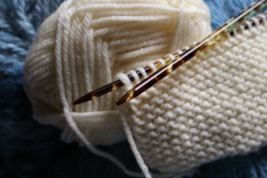 Knitting for Beginners @ Counterweave Arts Gallery & Workshop | Roma | Lazio | Italy